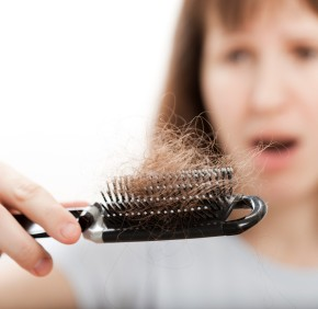 7 Causes Of Hair Loss