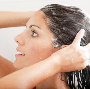 How often should I shampoo?