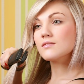 4 Hairstyling Tools You Want To Avoid