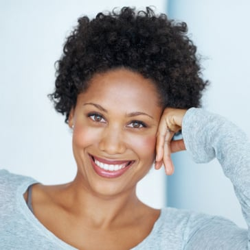 6 Habits Of Women With Great Hair